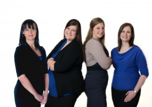 The Mortgage Centre Comox Valley advisors