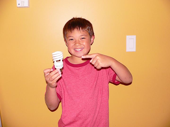 Energy challenge program