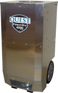 QuestPowerDry4000Pro
