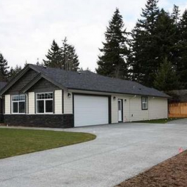 Build Your Custom Dream Home in Courtenay With Brenwin Developments