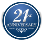 Building Links Celebrates Our 21st Year!