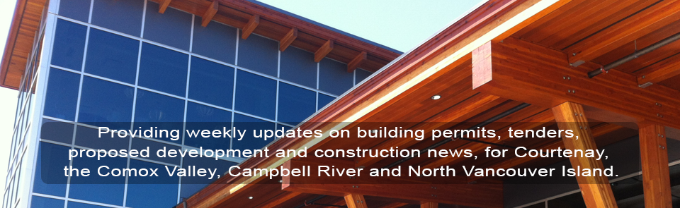 Vancouver Island Construction News