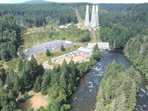 BC Hydro's John Hart Generating Station Replacement Project has necessitated the redesign of Campbell River's water supply system.