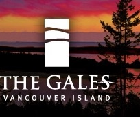 The Gales in Ladysmith offers luxury living on Vancouver Island