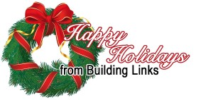 Merry Christmas and Happy Holidays from Building Links