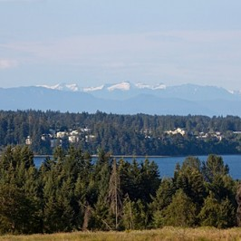 Year-Round Recreation Options Surround You at Your New Home at The Ridge in Courtenay