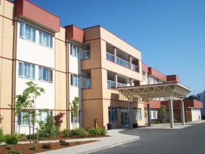 Island Health has announced Park Place Seniors as the preferred proponent to own and operate 40 new community care beds.