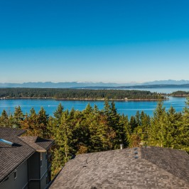 Tour the Newest Ocean View Show Home at The Gales in Ladysmith