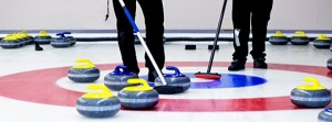 The Comox Valley curling centre is undergoing a substantial renovation Energy efficient building and mechanical upgrades will add an estimated 30 years of life to the CVRD facility.