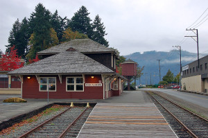 Each week Building Links features new tenders for the construction industry on northern Vancouver Island. In a recent issue, Buidling Links reported the City of Port Alberni was seeking bids for painting its heritage train station. This tender has since been awarded.