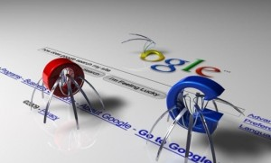 The latest change to Google's indexing algorithm favours mobile friendly site.