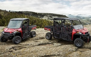 WesternOne, a one-stop shop on Vancouver Island for tool and equipment rentals and sales, is also North Vancouver Island's only authorized Polaris ATV and Ranger/RZR Utility Vehicles dealer.