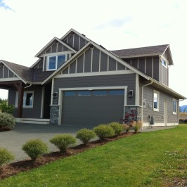 Best Building Features for Your Custom Home Available at The Ridge in Courtenay on Vancouver Island