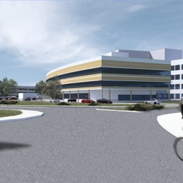 Around Town: North Island Hospitals Project employment and skills training reaches new heights