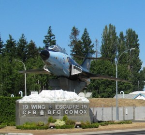 The federal government has announced $30M in funding for repairs and upgrades at 19 Wing Comox.