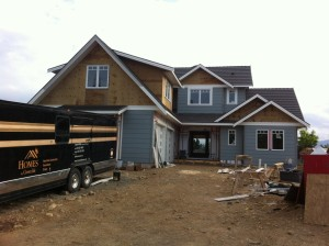 Overall, total building permits issued on Vancouver Island rose 16 per cent in the first quarter of 2016 to $410.8 million.