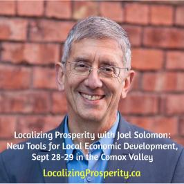 Around Town: Cumberland Adopts Social Procurement Framework