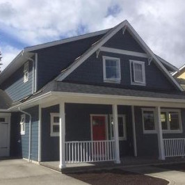 Around Town: Vancouver Island Real Estate Market Cools Slightly in June