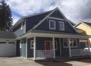 Home sales in the Vancouver Island Real Estate Board (VIREB) area cooled slightly in June but were still significantly higher than reported one year ago.
