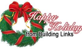 Editor's Note December 16, 2015: Happy Holiday Season!