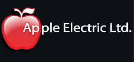 Apple Electric Ltd. Serves Vancouver Island for all Electrical Contracting Needs
