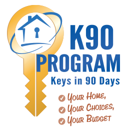 Move into a Custom Home in Just 90 Days with K90 from Homes by Crown Isle
