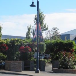 Editor's Note August 24, 2016: Comox Mall submits development permit for new building