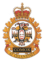 Editor's Note September 28, 2016: 19 Wing Comox issues tender for parking lot upgrades