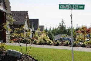 Courtenay has posted a 122% increase in single family homes in the third quarter of 2016 over the same time last year.