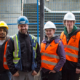 Around Town: VICA Hosts Youth Constructing a Future Program