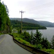 Editor's Note March 15, 2017: Portion of Pacific Rim Highway to be upgraded