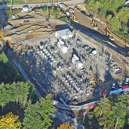 Editor's Note June 14, 2017: $30 million Campbell River Substation Upgrade Project slated for completion in March