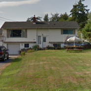 Editor's Note June 21, 2017: 35-unit affordable housing unit receives permit inCourtenay