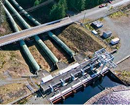 Around Town: John Hart Generating Station Replacement Project Open House July 9
