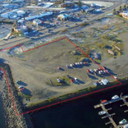 Editor's Note September 20, 2017: Campbell River seeking input regarding 3.5 acre public waterfront property