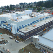 Around Town: The new North Island Hospital Campbell River & District will open on Sunday, September 10
