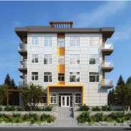 Editor's Note September 6, 2017: 27 unit affordable housing project is being proposed for Campbell River