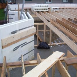 Around Town: NUDURA ICF course hosted by Slegg Building Materials Ltd.