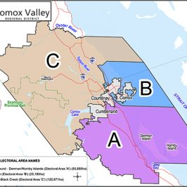 Around Town: Comox Valley Regional District – Building permit fees to increase
