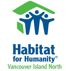 Around Town: Habitat for Humanity Builds in both Campbell River and Courtenay