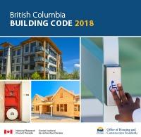 Around Town: British Columbia Codes 2018