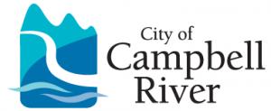 Logo City of acampbell River