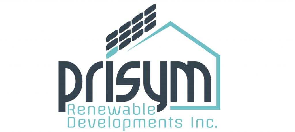 Logo Prisym Renewable Developments Inc.