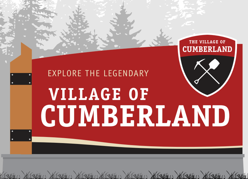 Logo Village of Cumberland