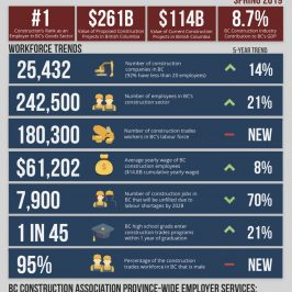 Around Town Construction Industry Statistics