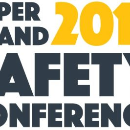 Around Town Upper Island Safety Conference
