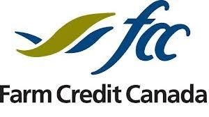 Logo Farm Credit Canada