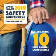 Around Town Upper Island Safety Conference 2019