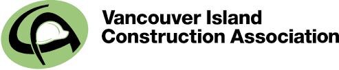 Logo Vancouver Island Construction Association