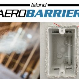 Air Sealing, Building Better in Around Town